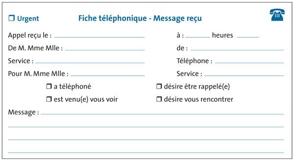 modele de demande de contact telephonique pour une rencontre